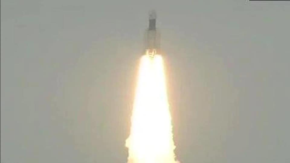 The mission has been described as Isro's one of the most complex projects ever.