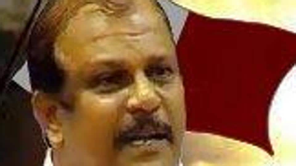 PC George, Kerala lawmaker, said that 6 Congress lawmakers are in touch with BJP.