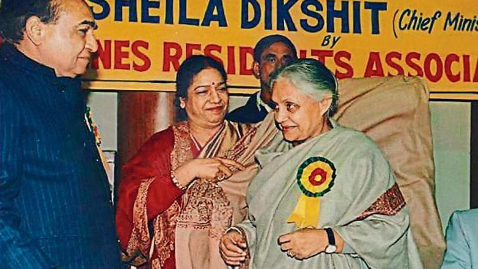 Bringing in RWAs into local governance was the Sheila Dikshit-led Delhi government's most popular initiative.