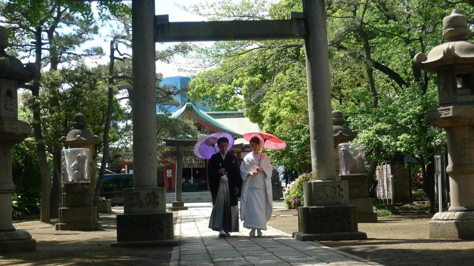 The surname issue is only one of a number of ways Japan lags behind on gender.