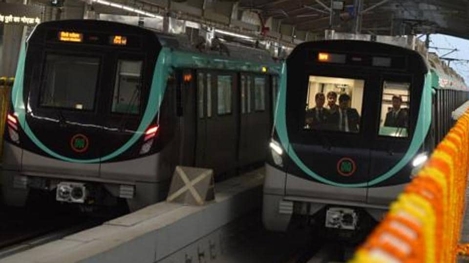NMRC Recruitment:Noida Metro is hiring 199 engineers, CA, graduates. Application begins today   education   Hindustan Times