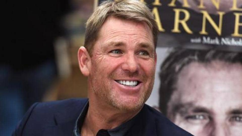 Warne picks his England team for first Ashes Test