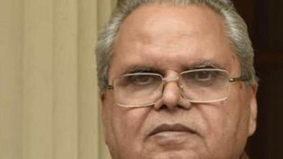 Satya Pal Malik, governor of Jammu and Kashmir stirred a controversy when he asked militants to kill corrupt lawmakers of J&K.