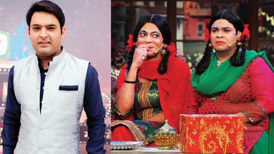 Kiku Sharda on Sunil Grover not being a part of The Kapil Sharma Show: 'I miss him, but it is not in my hand'