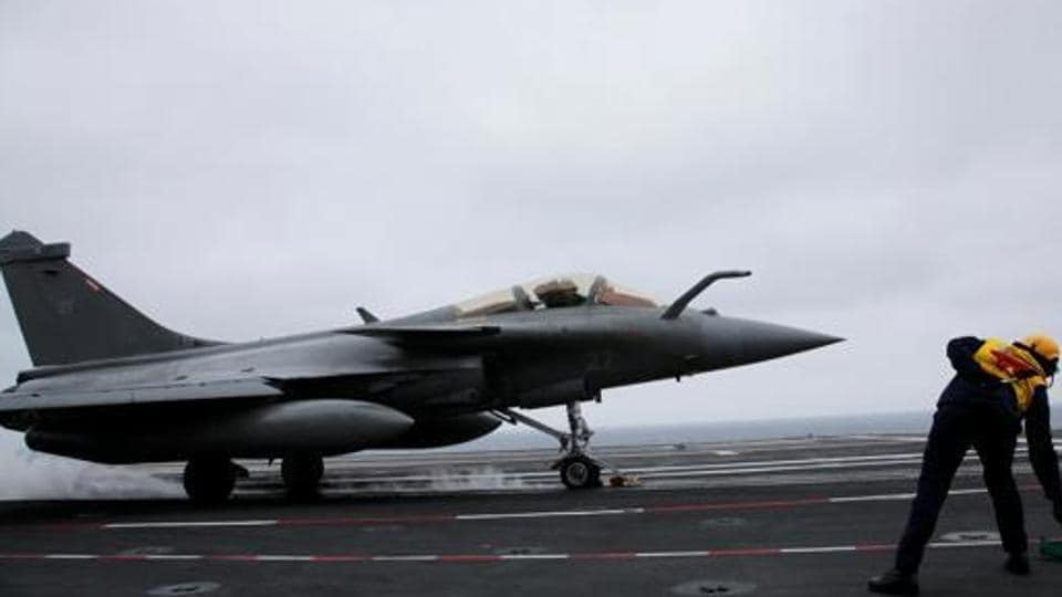 While the formal induction will happen in September, the first batch of four Rafale jets will fly to their home base in India only next April-May. All 36 fighter planes will arrive by September 2022, a small step on the long road towards building a stronger air force.