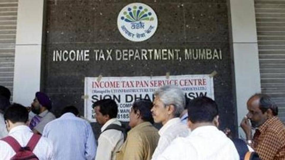 The income tax department gives you the option to rectify your error under section 154.