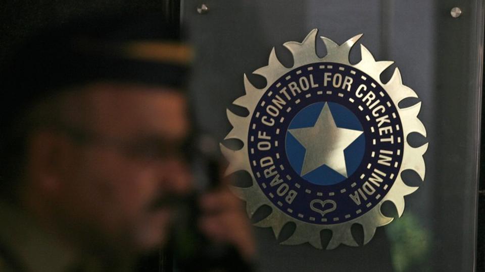 File Photo: BCCI headquarters in Mumbai.