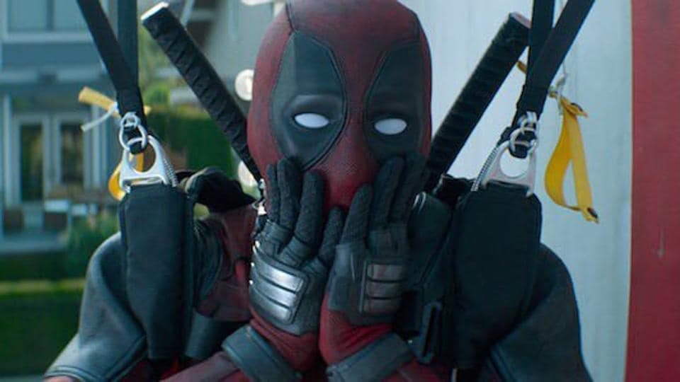 Ryan Reynolds' two Deadpool movies have grossed over $1.5 billion worldwide.