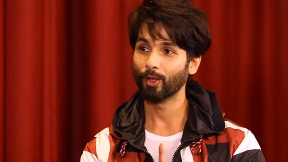 Shahid Kapoor defends his latest film Kabir Singh, and opens up as to why he hasn't been talking about it.