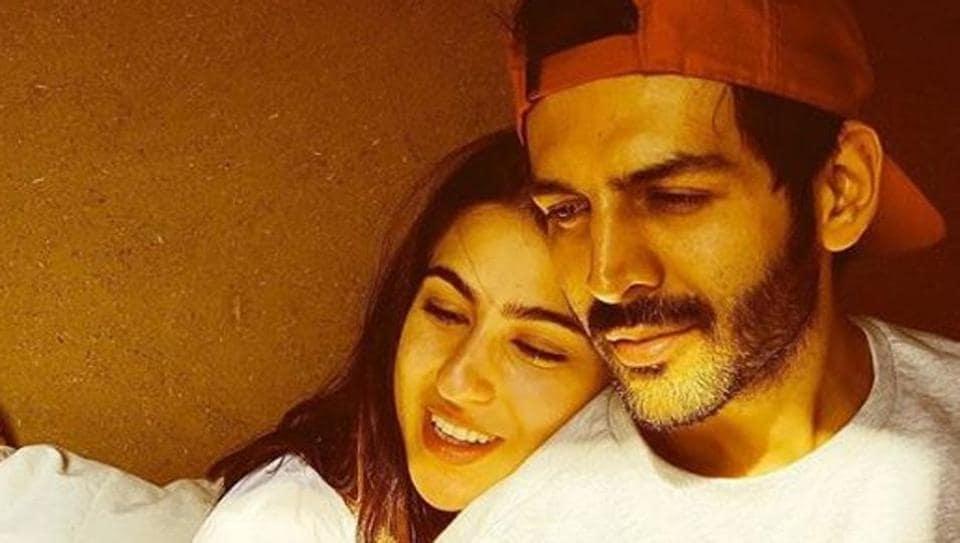 Kartik Aaryan and Sara Ali Khan will be seen together in the Love Aaj Kal sequel.