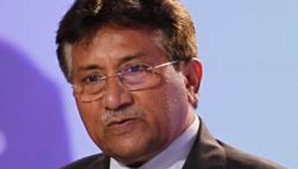 The court had rejected Musharraf's plea for the adjournment of the hearing on medical grounds and decided to conclude the trial even in his absence.