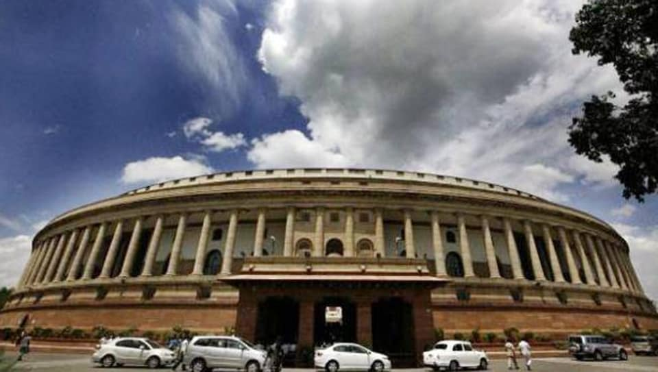The Congress bristled at the bill, which changes the tenure and salaries of key bureaucrats tasked with providing information, but the ruling National Democratic Alliance (NDA) sailed through by managing to enlist the support of a few neutral regional parties: