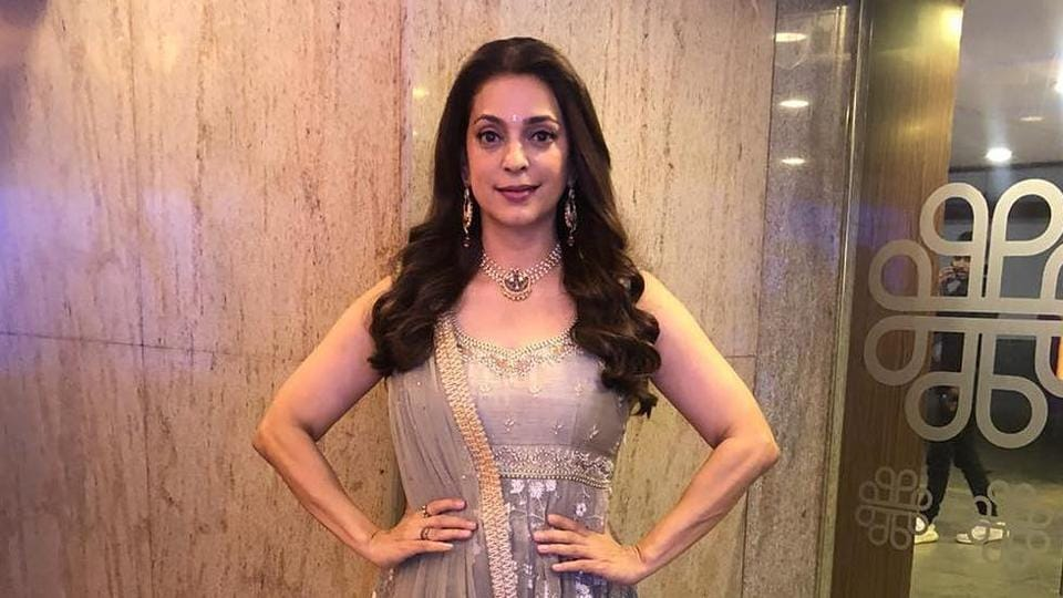 Juhi Chawla is looking for stronger roles.