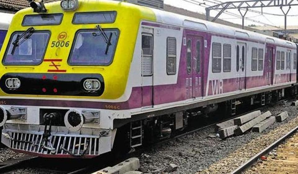 The project will be part of phase 4 of the Mumbai Urban Transport Project (MUTP), which is implemented jointly by the Railways and state government.