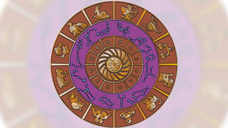 Horoscope today: Astrological prediction for July 25.