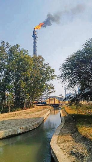 The Supreme Court dismissed Indian Oil Corporation Limited plea challenging the NGT order on July 5.