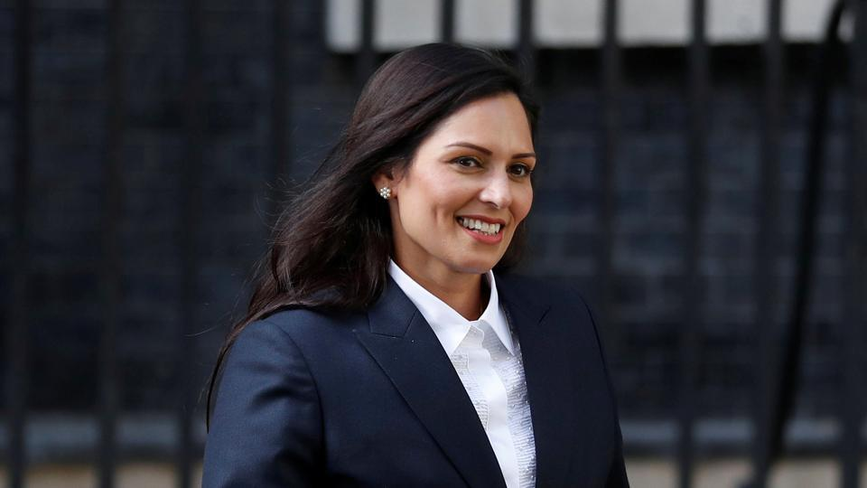 Jaishankar congratulates 'good friend' Priti Patel for appointment in UK Cabinet