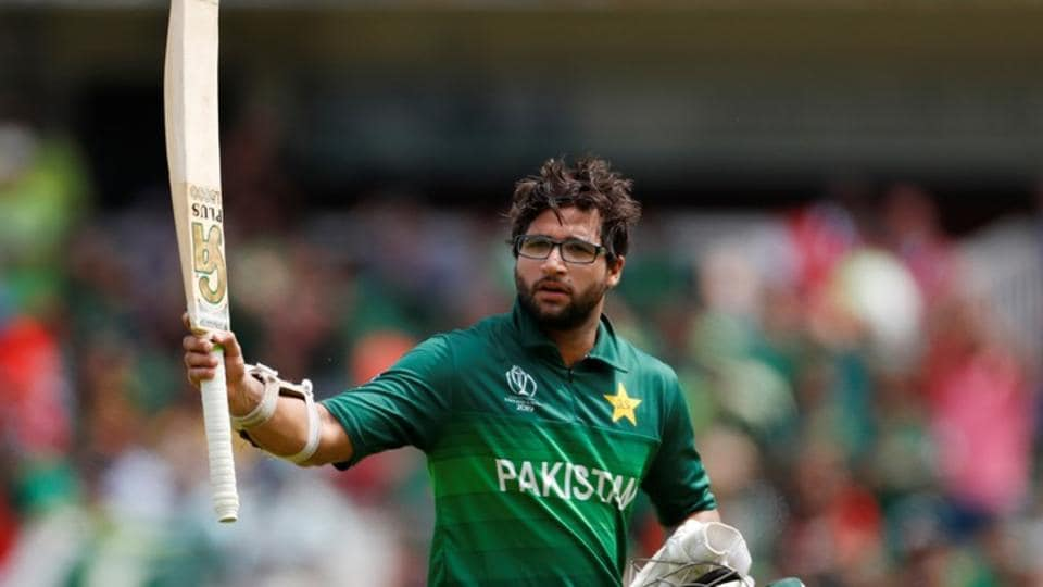 Imam-ul-Haq accused of 'manipulating' women and having multiple affairs