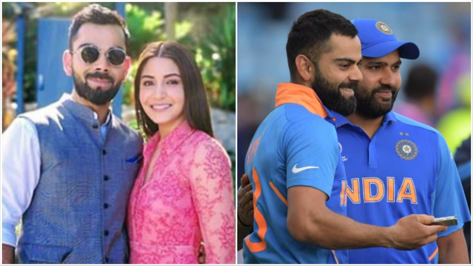 'Absolutely ridiculous': Virat Kohli slams ugly rumours about wife