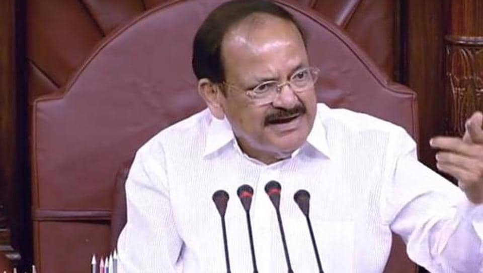 Several Opposition parties have written to the Rajya Sabha chairman Venkaiah Naidu expressing serious concerns over the passage of bills in Parliament 'without any scrutiny'.