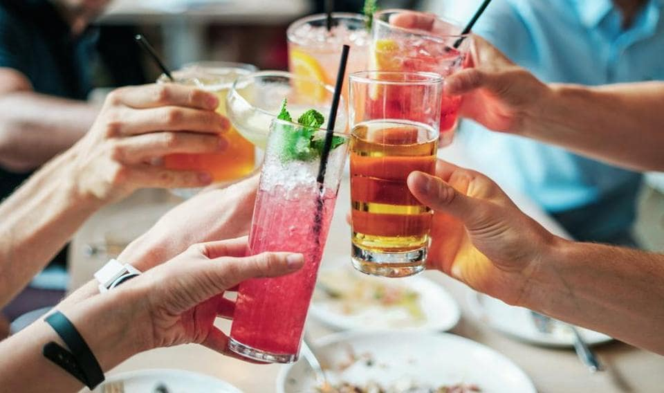 Drinking out in India is changing. The bar menus run 20 to 50 pages; there are lists of cocktails and beers flavoured with everything from kalakhatta and star anise to honey and karipatta.