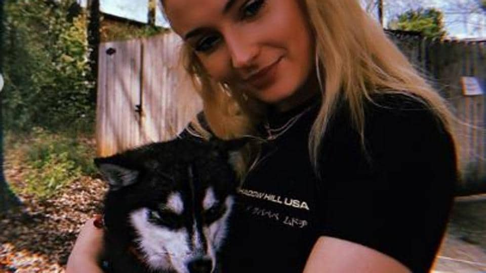 Sophie Turner And Joe Jonas Get Matching Tattoos Honouring Their Late Dog