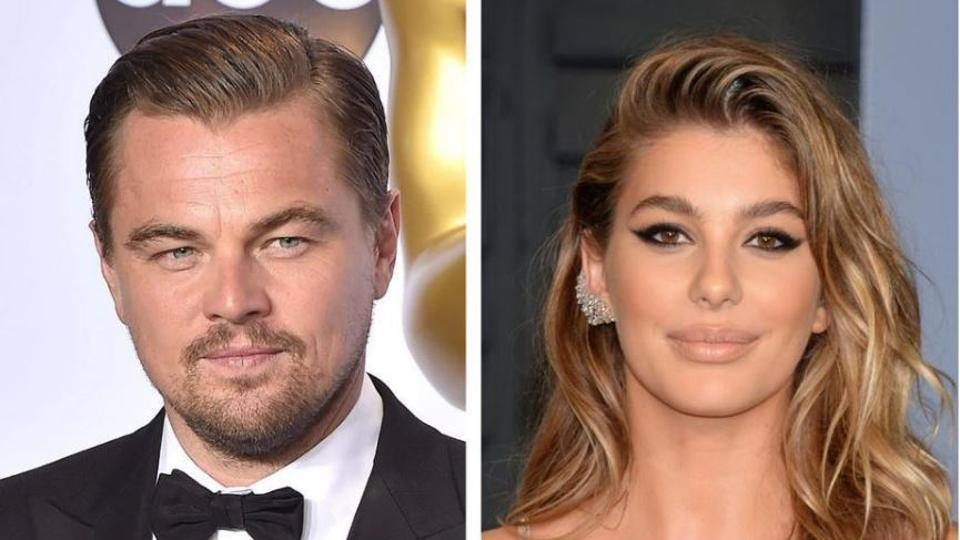 Leonardo DiCaprio and Camile Morrone have reportedly been dating since 2018.