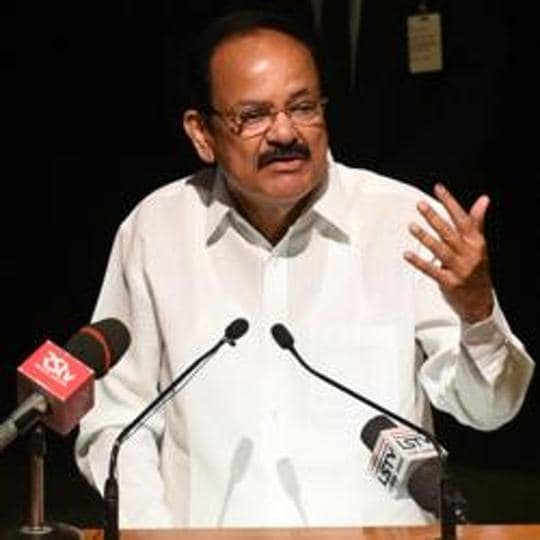 "Rajya Sabha chairman Venkaiah Naidu on Saturday chastised a section of legislators for unruly behaviour and cautioned them ""not to stray from the mandate of the people""."