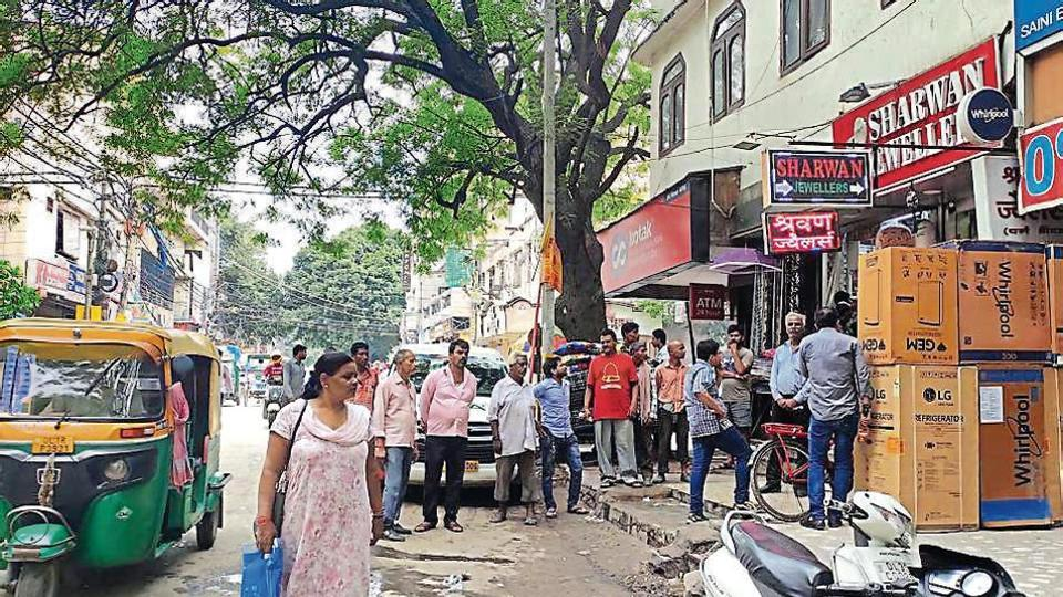 Police had identified the victim by her alias, Kirti, and on Saturday said she was attacked by 25-year-old Mohammad Munsair, who was caught by the public after the attack and handed over to the police.