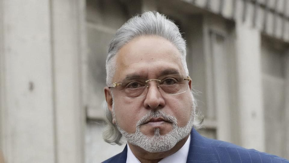 In the petition, Mallya has said that no other properties other than that of Kingfisher Airlines facing cases of alleged irregularities should be attached.