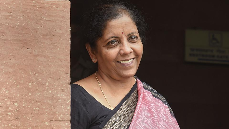 Finance Minister Nirmala Sitharaman has ruled out reconsidering a plan to issue foreign currency overseas sovereign bonds.