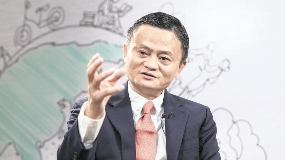 Jack Ma's online bank is leading a quiet revolution in the way China lends to small businesses.