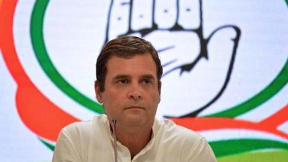 There is also lack of clarity on whether the members of the Nehru-Gandhi family will, ultimately, choose the president, or whether they will stay out of the process, as Rahul Gandhi said he would in his note.