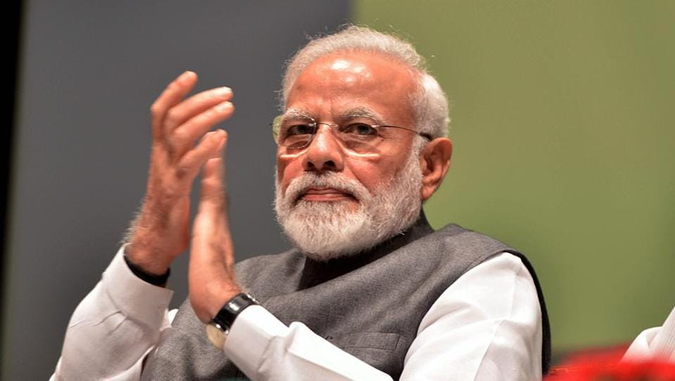 PMModi also noted that over 3 lakh pilgrims completed the Amarnath yatra since July 1 and said it has already outnumbered the number of devotees during 60 days in 2015.
