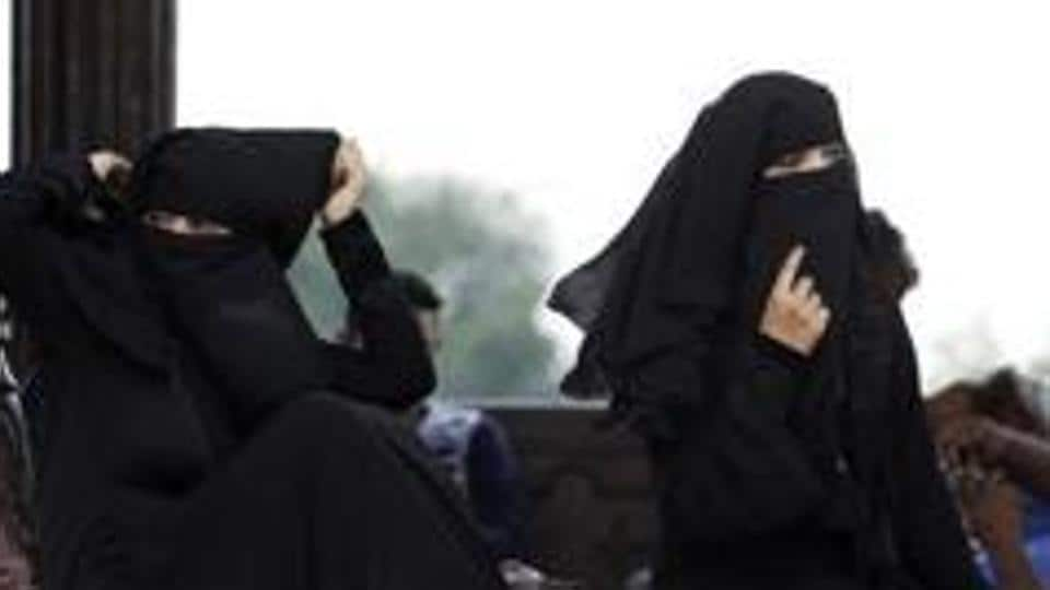 Ever since PM Modi raised the issue of triple talaq at a 2016 rally in Bundelkhand, the BJP has been trying to engage with Muslim women. Party leaders claim many women have come forward to back to the BJP on the issue.
