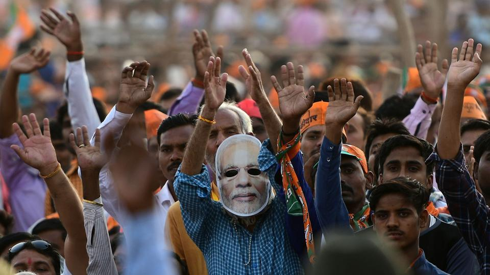 The 2019 election results have confirmed the rise of the Bharatiya Janata Party (BJP) as the new political hegemon in India.