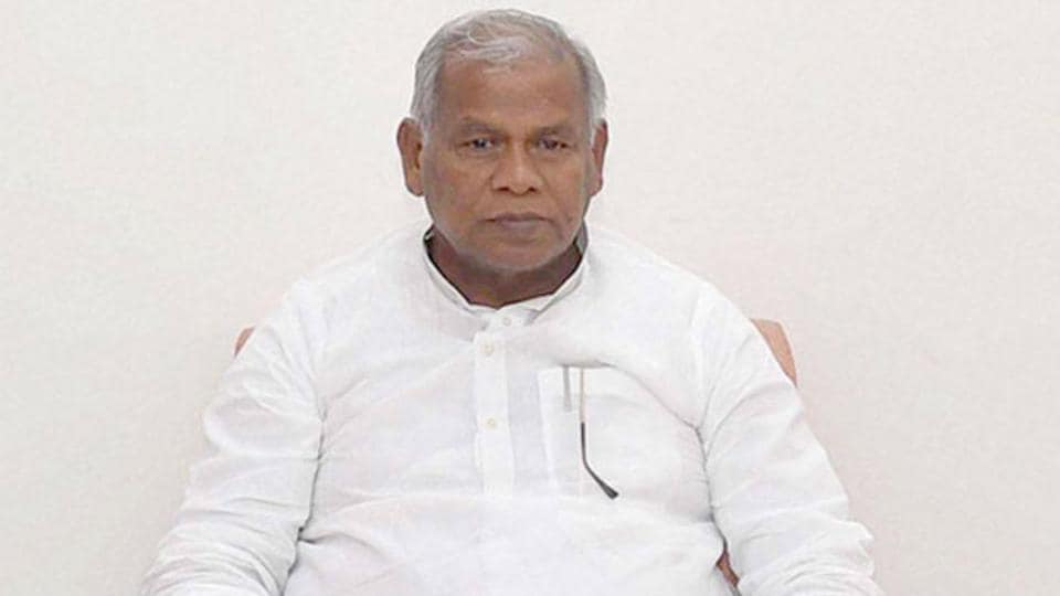 Former Bihar CM Jitan Ram Manjhi backed Azam Khan whose sexist remarks against BJP MLA Rama Devi have sparked criticism.