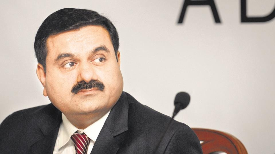 Chairperson of the Adani Group Gautam Adani  said the group will invest Rs 5,500 crore in UP over the next 5 years.