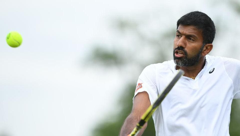 Rohan Bopanna is set to travel to Pakistan along with the Indian team for the Davis Cup