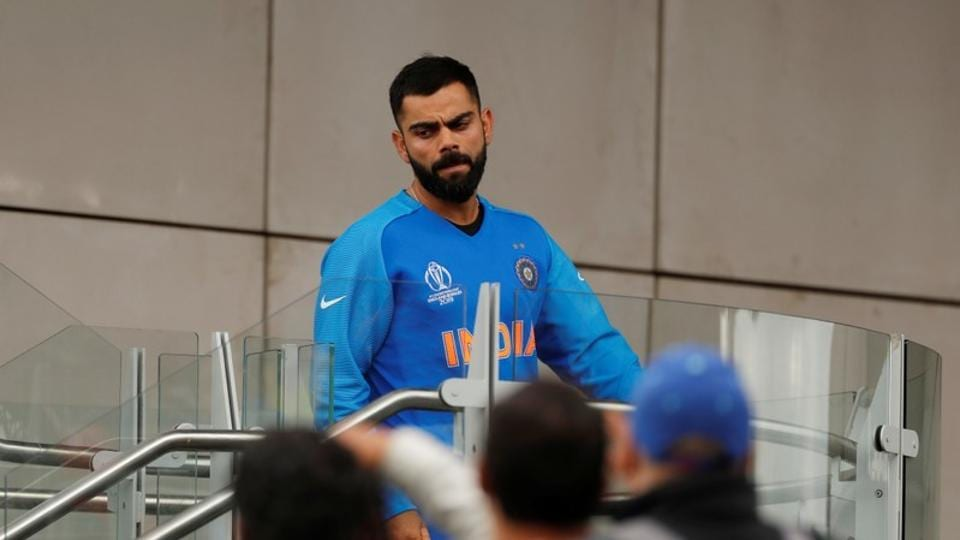 Virat Kohli will talk to the media before departing for West Indies.