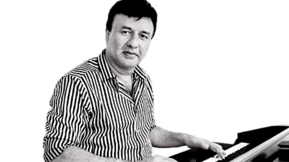 Anu Malik has been off limelight for some time and is happy to take center-stage after a sabbatical.