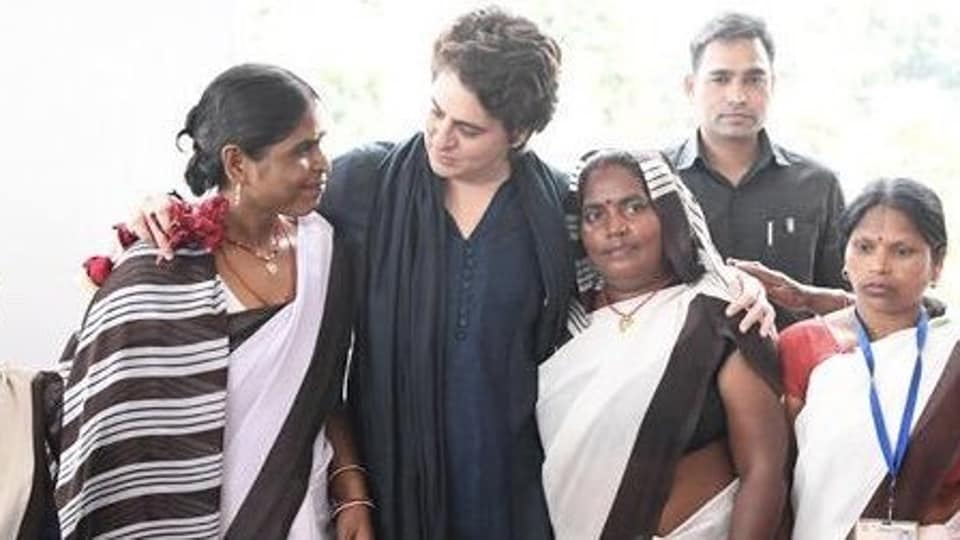Congress leaders have tried to persuade Rahul Gandhi to continue, even giving him a free hand to overhaul the party structure. But it became clear that Rahul Gandhi wasn't going to change his mind when the 49-year-old Congress chief put out a four-page note on social media earlier this month explaining his decision. (Photo @priyankagandhi)