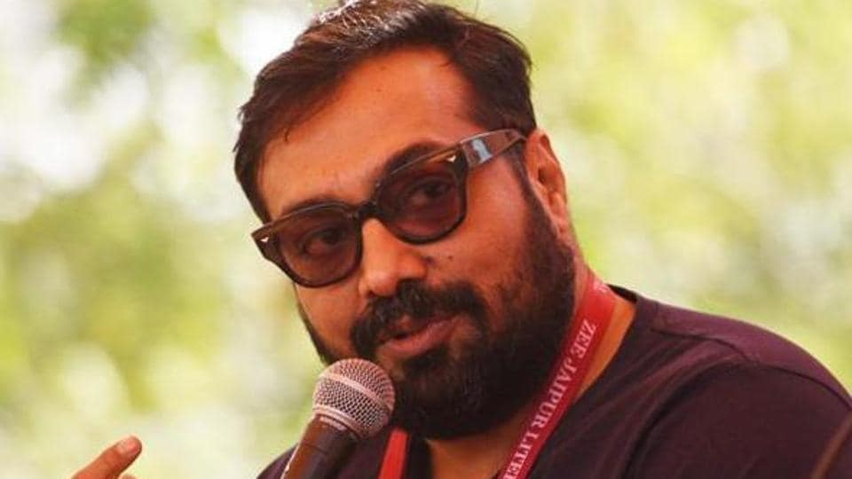 Anurag Kashyap has always been vocal about his views on socio-political scenario in the society.