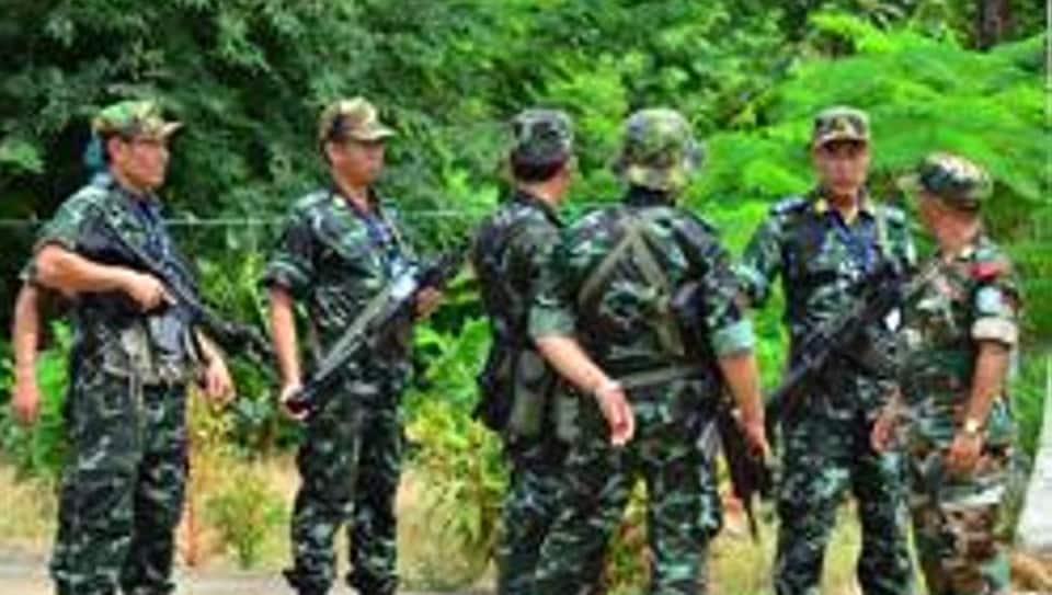 Nagaland puts indigenous registry on hold   india news