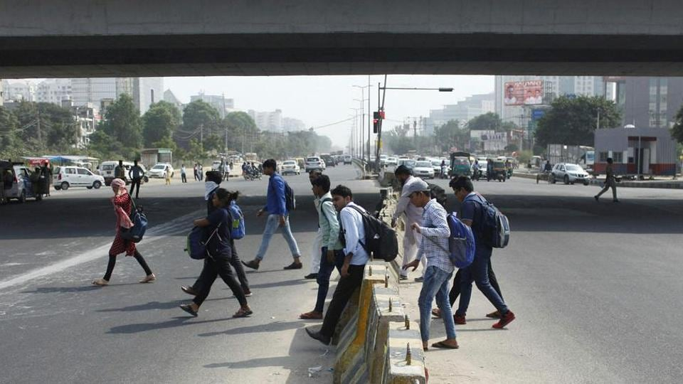 Defective road engineering, poor speed management, wrong road signs and faulty driving were some of the main causes behind road mishaps, found a study by Haryana Vision Zero.