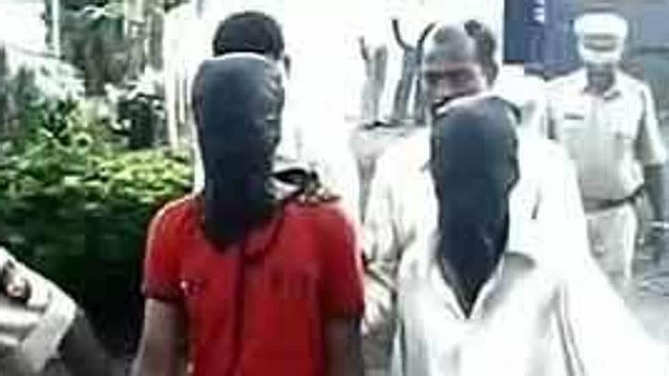 Bombay HC commuted the death sentence handed to Purushottam Borate and Pradeep Kokade, convicted for raping and killing Jyoti Kumari Choudhary, a BPO employee in Pune, on November 1, 2007.