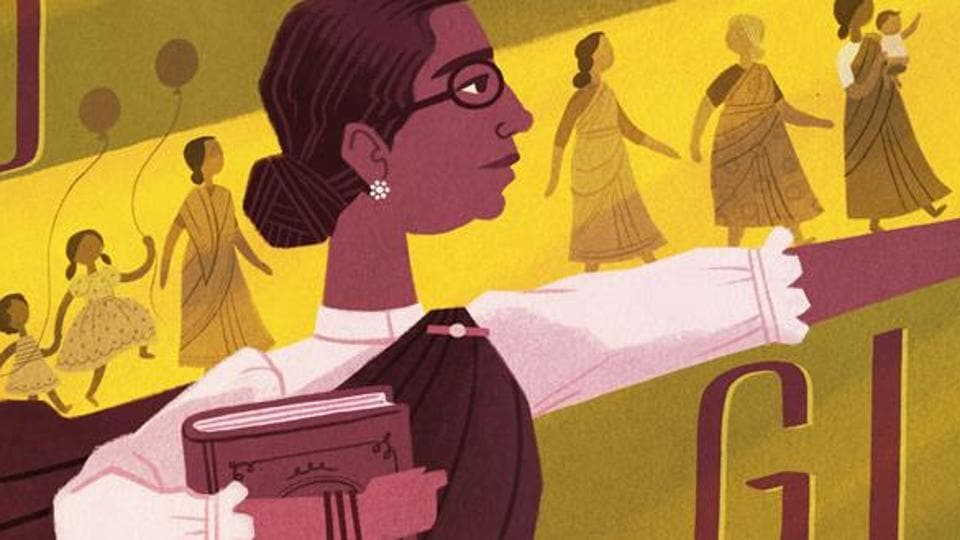 Muthulakshmi Reddi was a crusader against social and gender-based inequality.