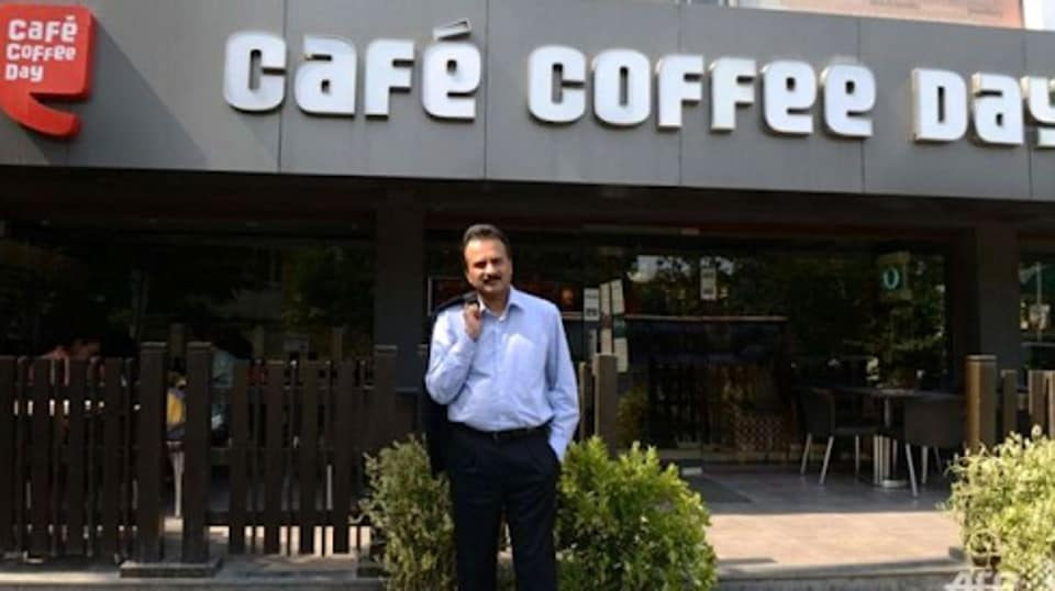 VG Siddhartha, chairman of Coffee Day Enterprises that runs Cafe Coffee Day outlets, has been missing since Monday.