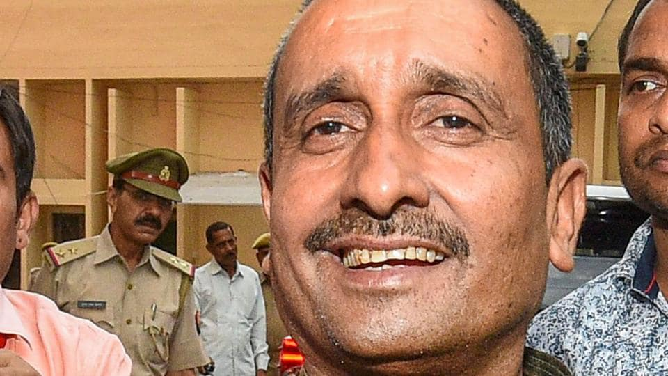 Uttar Pradesh Congress will hold a one-day fast in all the 75 districts of the state on Wednesday demanding expulsion of MLA Kuldeep Singh Sengar from the BJP.