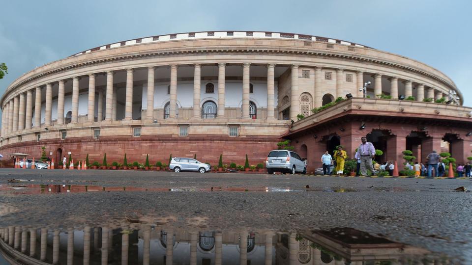 Triple talaq bill will be taken up in Rajya Sabha.